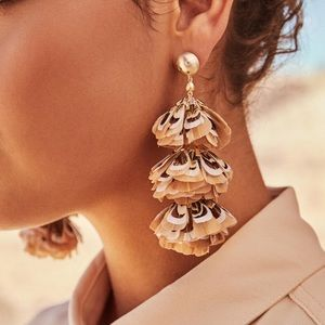 KENDRA SCOTT NWOT Lenni earrings